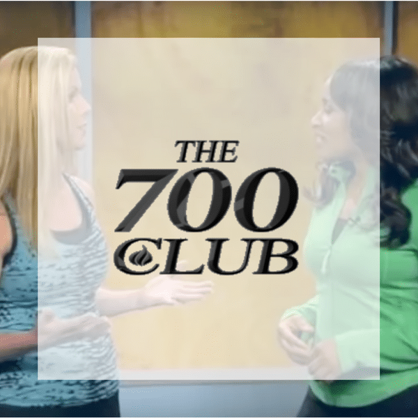 700 Club Interview