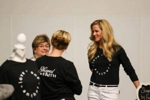 shaped by faith health coaching Theresa Rowe