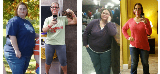 dramatic weight loss success story shaped by faith