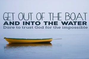 Taking our Faith to the next Level