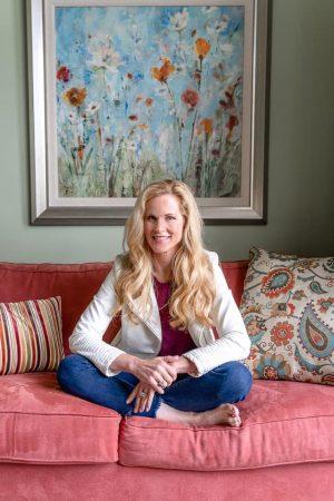 Theresa Rowe Female Christian Blogger Christian Blog for Women